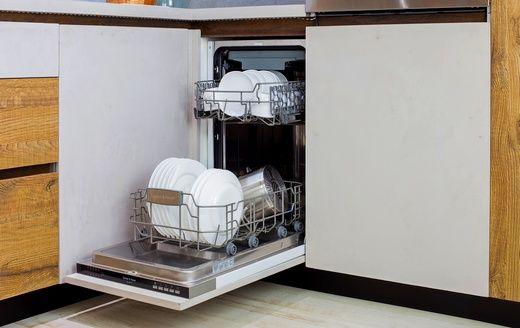 Посудомоечные машины: выбираем для себя лучшую помощницу
