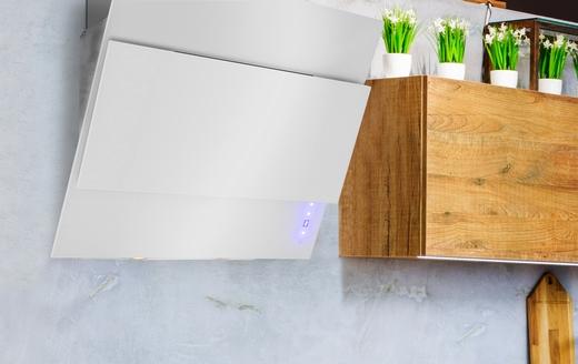 Кухонные вытяжки Günter & Hauer LEONA 6 Q и LEONA 6 QW
