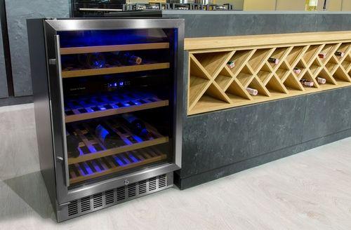 винные шкафы: сохранение идеального вкуса ваших любимых вин, Günter & Hauer