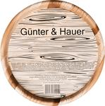 TSP 25: кухонная тарелка из натуральной древесины - Günter & Hauer