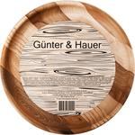 TSP 30: кухонна тарілка із натуральної деревини - Günter & Hauer