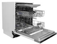 SL 6014 - Посудомоечная машина Günter & Hauer