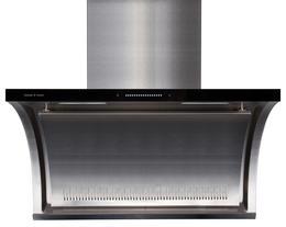 BELLA 90C - Кухонна витяжка Günter & Hauer