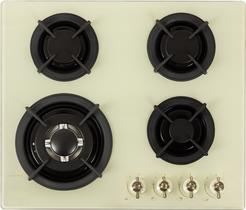 GL 642 IVR - Газова варильна поверхня Günter & Hauer