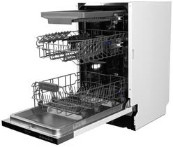 SL 4512 - Посудомийна машина Günter & Hauer