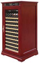 WK 200 A C3 - шафа для вина Günter & Hauer (махагон)