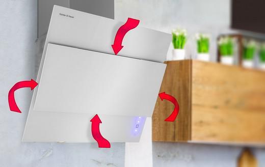 Ефективна технологія всмоктування