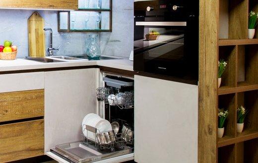Вбудована техніка для кухні