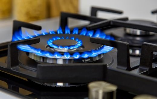 Встречайте новинки! Надежные и эстетичные газовые варочные поверхности  от Günter & Hauer уже в Украине!