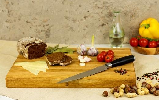 Доски и тарелки от Gunter & Hauer из натуральной древесины: экологичные аксессуары для Вашей кухни!