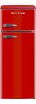 FN 240 R - отдельностоящий холодильник Günter & Hauer