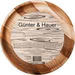 TSP 30: кухонная тарелка из натуральной древесины - Günter & Hauer