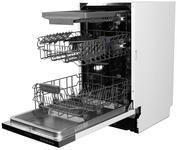 SL 4512 - Посудомоечная машина Günter & Hauer