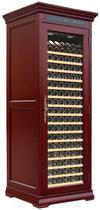 WK 300 A C3 - шафа для вина Günter & Hauer (махагон)