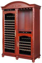 WK 450 E - Шафа для вина Günter & Hauer