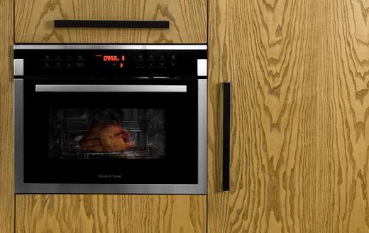 Приготування звичних страв за допомогою однієї кнопки